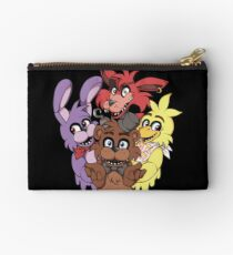 Five Nights at Freddys! Studio Pouch