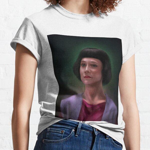 Star Trek: Lal Classic T-Shirt