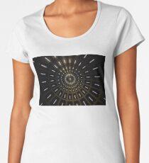 Strength Women's Premium T-Shirt