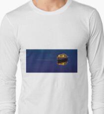 """Solitude Reflections"" Long Sleeve T-Shirt"