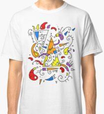 Artistic t-shirt Classic T-Shirt