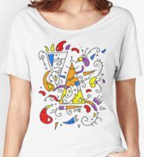 Artistic t-shirt Women's Relaxed Fit T-Shirt