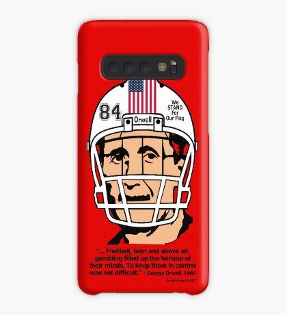 Prole Football Case/Skin for Samsung Galaxy
