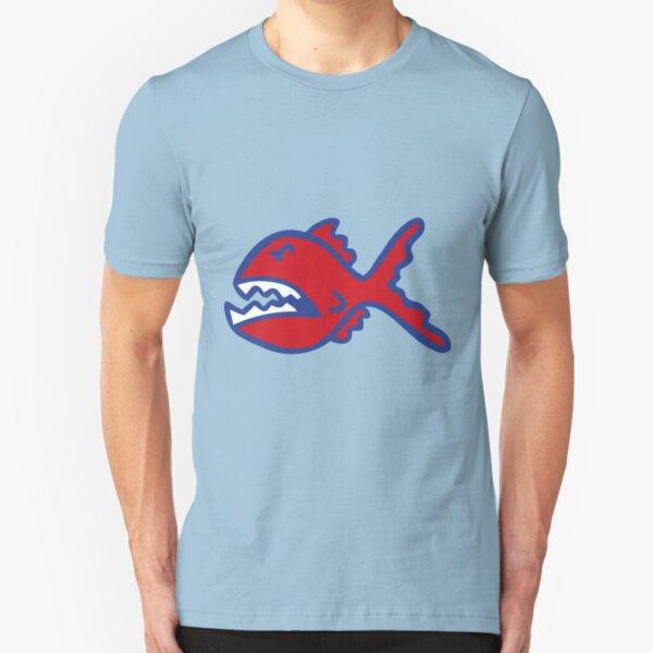 Piranha Slim Fit T-Shirt