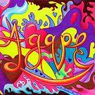 Agape by Nancy Cupp