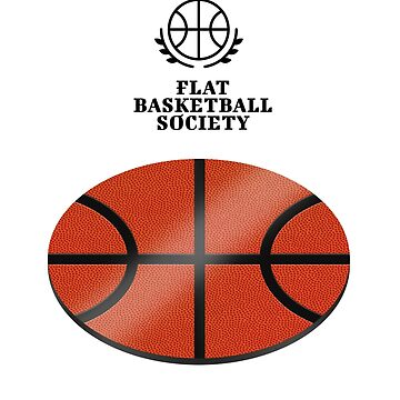 Flat Basketball Society by Eurozerozero
