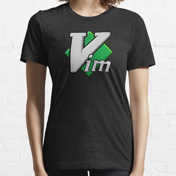Vim Text Editor Essential T-Shirt