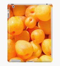 Golden goodness iPad Case/Skin