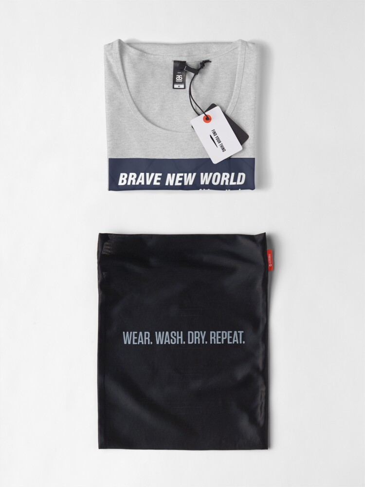 brave new world colors