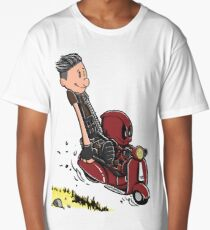 C&DP Long T-Shirt