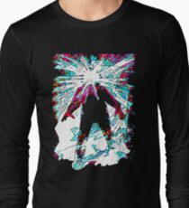 Praise be to the Thing Long Sleeve T-Shirt