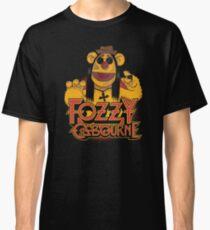Camiseta clásica Fozzy Osbourne
