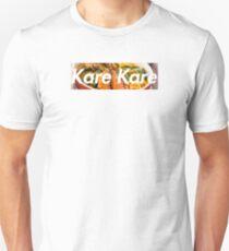 Kare Kare, Food Box Logo Unisex T-Shirt