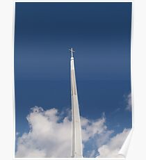 Another Steeple Poster