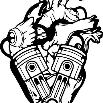hearth engine by KSan