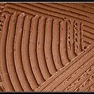 Zen Pattern by Chet  King