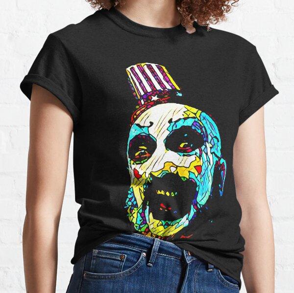 St. Spaulding I Classic T-Shirt