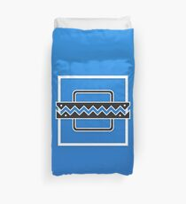 Frost Icon Duvet Cover