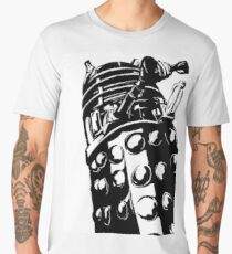 Dalek Men's Premium T-Shirt