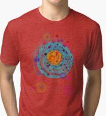 Accretion Tri-blend T-Shirt
