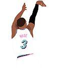 «Wade Miami Vice» de nbagradas