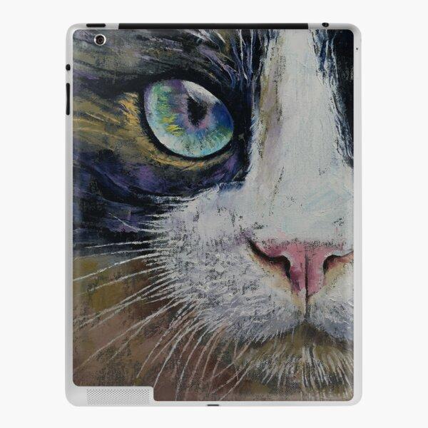 Snowshoe Cat iPad Skin