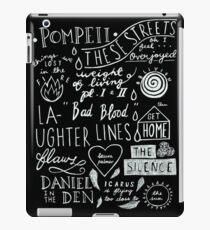 DARK STORMER iPad Case/Skin