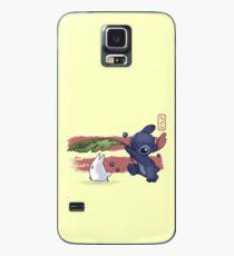 The Spirit of Ohana Case/Skin for Samsung Galaxy