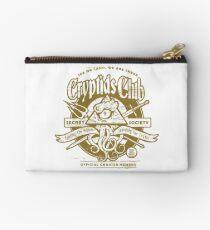Cryptids Club (Light Shirt Version) Studio Pouch