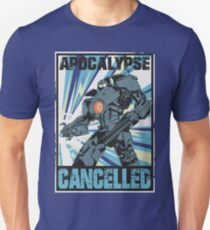 Apocalypse Cancelled T-Shirt