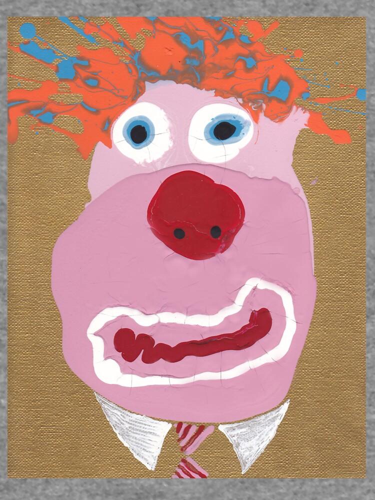 «Hypo - Martin Boisvert - Face à flaques» par martinb1962