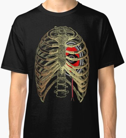Speaking from the heart Classic T-Shirt