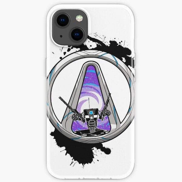 Vault Dominator iPhone Soft Case
