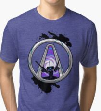 Camiseta de tejido mixto Vault Dominator