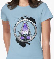 Vault Dominator Women's Fitted T-Shirt