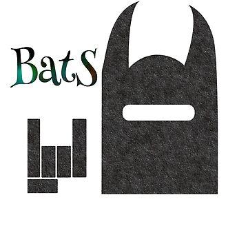 BatS  by twin2017