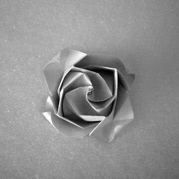 Snow Flower by m48teh