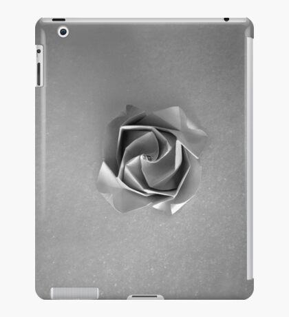 Snow Flower iPad Case/Skin