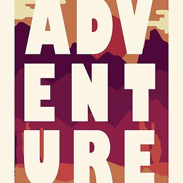 Inverse Adventure by purple-xanax