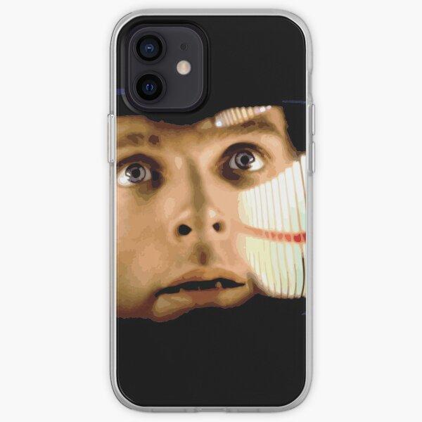 2001 A Space Odyssey - space opera iPhone Soft Case