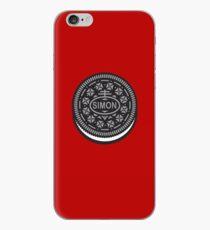 Simon Spier Oreo iPhone Case