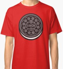 Simon Spier Oreo Classic T-Shirt