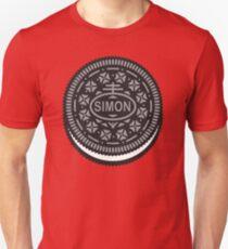 Simon Spier Oreo Unisex T-Shirt