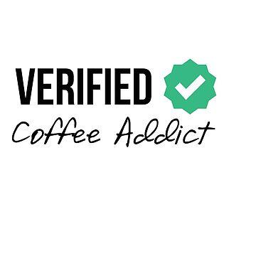 Adicto al café verificado de MayaTauber