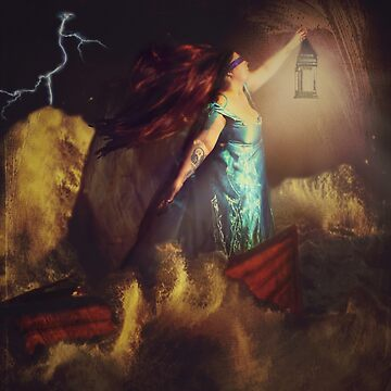 Blind Trust by Fantasydreams
