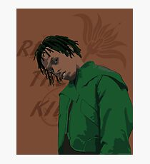 RICH THE KID2 Photographic Print