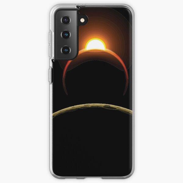 2001 A space Odyssey - Stanley Kubrick Samsung Galaxy Soft Case