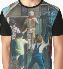 The Sandlot Graphic T-Shirt