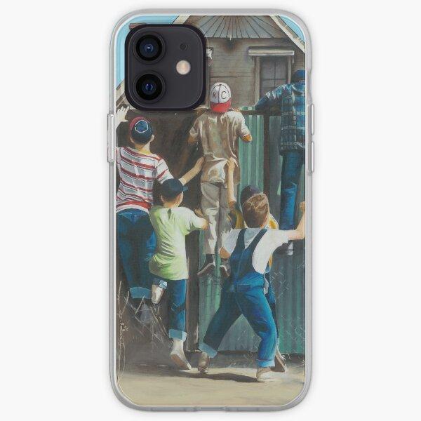 The Sandlot iPhone Soft Case