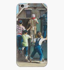 The Sandlot iPhone Case